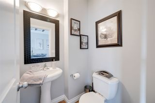 Photo 9: 1541 RUTHERFORD Road in Edmonton: Zone 55 House Half Duplex for sale : MLS®# E4228233