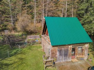Photo 41: 1019 GOWLLAND HARBOUR Rd in : Isl Quadra Island House for sale (Islands)  : MLS®# 869931