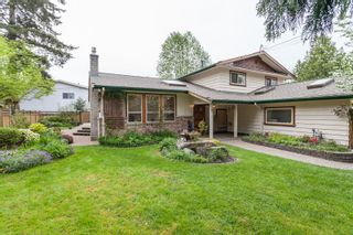 Photo 3: 2529 126 Street in Surrey: Crescent Bch Ocean Pk. House for sale (South Surrey White Rock)  : MLS®# R2057432