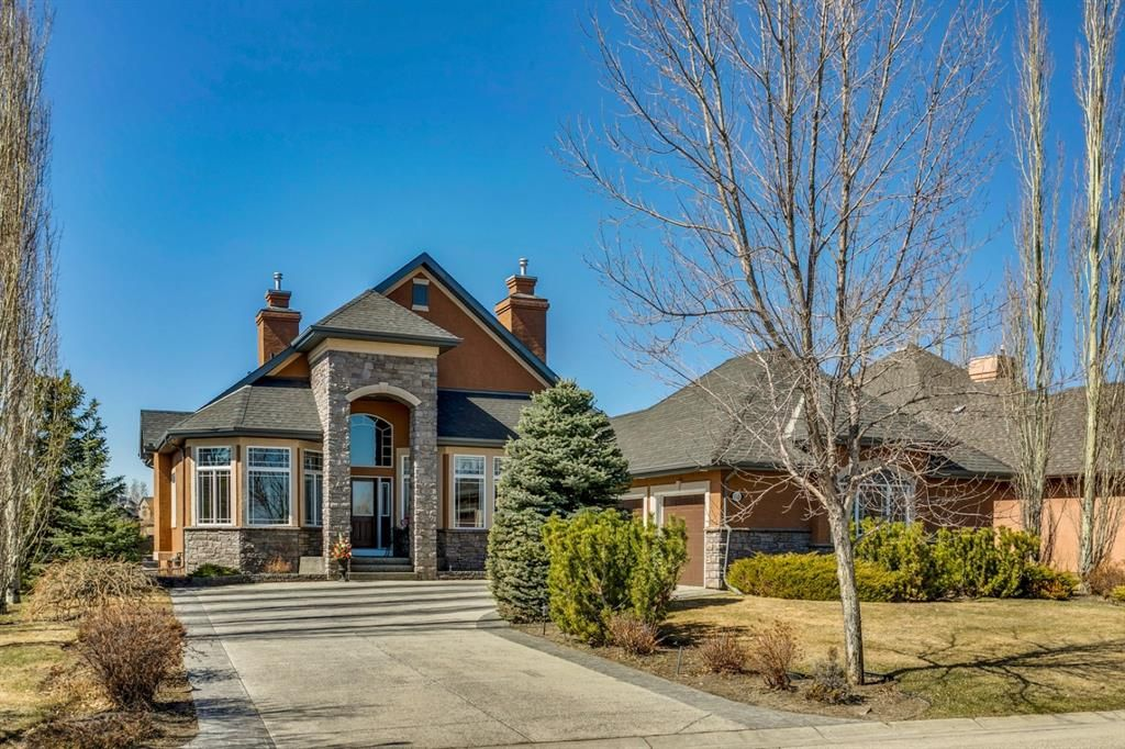 Main Photo: 60 Heritage Lake Drive: Heritage Pointe Detached for sale : MLS®# A1097623