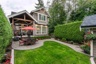 """Photo 32: 17146 3A Avenue in Surrey: Pacific Douglas House for sale in """"Summerfield"""" (South Surrey White Rock)  : MLS®# R2501747"""
