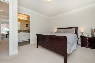 """Photo 12: 5 6378 142 Street in Surrey: Sullivan Station Townhouse for sale in """"KENDRA"""" : MLS®# R2172213"""