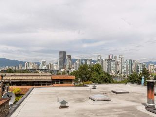 Photo 23: 8 1266 W 6TH AVENUE in Vancouver: Fairview VW Townhouse for sale (Vancouver West)  : MLS®# R2487399