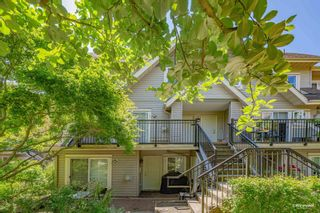 """Photo 1: 15 9339 ALBERTA Road in Richmond: McLennan North Townhouse for sale in """"TRELLAINE"""" : MLS®# R2598555"""
