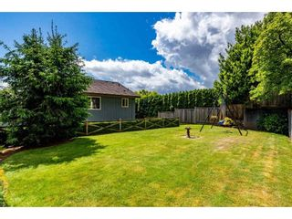 """Photo 36: 35101 PANORAMA Drive in Abbotsford: Abbotsford East House for sale in """"Panorama Ridge"""" : MLS®# R2583668"""