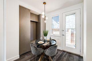 Photo 10: 1105 4 Street NE in Calgary: Renfrew Row/Townhouse for sale : MLS®# A1145172