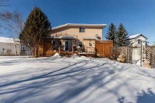 Photo 38: 41 Deer Park Way: Spruce Grove House for sale : MLS®# E4229327
