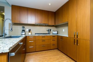 """Photo 5: 2203 1155 THE HIGH Street in Coquitlam: North Coquitlam Condo for sale in """"M1"""" : MLS®# R2052696"""