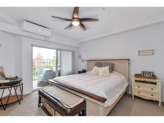 "Photo 11: 201 6480 194 Street in Surrey: Clayton Condo for sale in ""Waterstone - Esplande"" (Cloverdale)  : MLS®# R2509715"