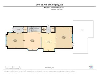 Photo 32: 2115 28 Avenue SW in Calgary: Richmond Detached for sale : MLS®# A1032818