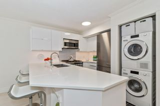 "Photo 9: 219 3440 W BROADWAY in Vancouver: Kitsilano Condo for sale in ""THE VICINIA"" (Vancouver West)  : MLS®# R2534116"