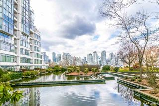 """Photo 11: 516 456 MOBERLY Road in Vancouver: False Creek Condo for sale in """"PACIFIC COVE"""" (Vancouver West)  : MLS®# R2248992"""