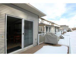 Photo 47: 155 CRAWFORD Drive: Cochrane House for sale : MLS®# C4092224