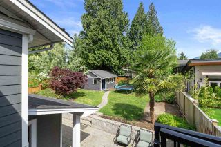 Photo 34: 1657 LINCOLN Avenue in Port Coquitlam: Oxford Heights House for sale : MLS®# R2580347