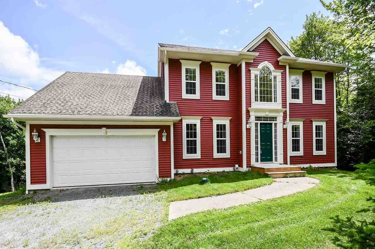 Main Photo: 40 Shannon Drive in Fall River: 30-Waverley, Fall River, Oakfield Residential for sale (Halifax-Dartmouth)  : MLS®# 202013538