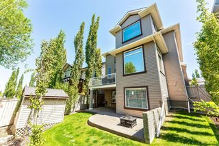 Photo 42: 53 Crestmont Drive SW in Calgary: Crestmont Detached for sale : MLS®# A1118575