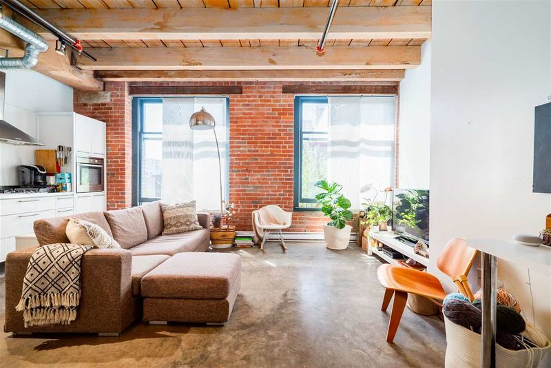 FEATURED LISTING: 317 - 55 CORDOVA Street East Vancouver