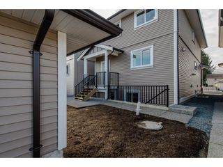 "Photo 19: 12148 203 Street in Maple Ridge: Northwest Maple Ridge House for sale in ""Palisades on Westside"" : MLS®# R2134183"