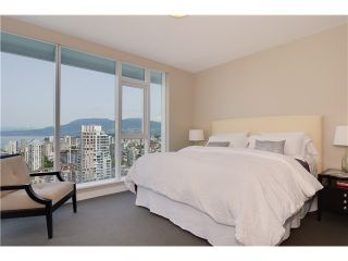 "Photo 13: 4001 1372 SEYMOUR Street in Vancouver: Downtown VW Condo for sale in ""THE MARK"" (Vancouver West)  : MLS®# V1071762"