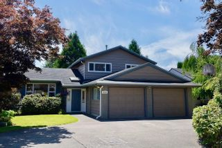 Main Photo: 8540 ROSEHILL Drive in Richmond: South Arm House for sale : MLS®# R2594756