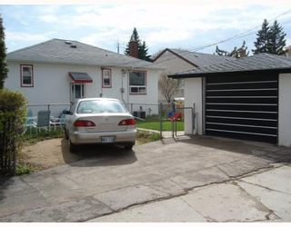 Photo 10: 171 NEWTON Avenue in WINNIPEG: West Kildonan / Garden City Single Family Detached for sale (North West Winnipeg)  : MLS®# 2908575