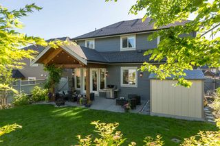 """Photo 20: 1493 CADENA Court in Coquitlam: Burke Mountain House for sale in """"Southview at Burke Mountain"""" : MLS®# R2180226"""