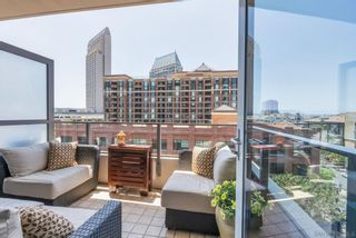 Photo 6: Condo for sale : 2 bedrooms : 550 Front St #506 in San Diego