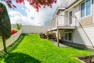 "Photo 20: 16 20222 96 Avenue in Langley: Walnut Grove Townhouse for sale in ""Windsor Gardens"" : MLS®# R2362308"
