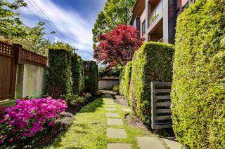 """Photo 25: 304 2020 W 12TH Avenue in Vancouver: Kitsilano Condo for sale in """"2020"""" (Vancouver West)  : MLS®# R2581215"""