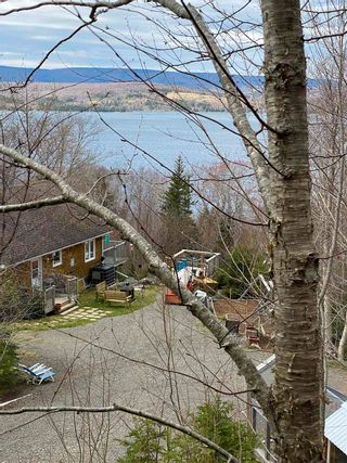 Photo 4: 3450 Highway 105 in Englishtown: 209-Victoria County / Baddeck Residential for sale (Cape Breton)  : MLS®# 202111006