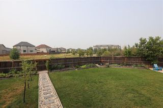 Photo 37: 11 Autumnview Drive in Winnipeg: South Pointe Residential for sale (1R)  : MLS®# 202118163