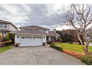 Photo 2: 3452 MT BLANCHARD Place in Abbotsford: Abbotsford East House for sale : MLS®# R2539486