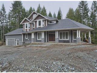 Photo 20: 710 Red Cedar Court in : Hi Western Highlands House for sale (Highlands)  : MLS®# 318998