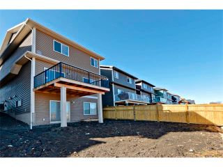Photo 32: 140 FIRESIDE Place: Cochrane House for sale : MLS®# C4013130