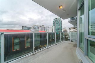 """Photo 17: 609 175 VICTORY SHIP Way in North Vancouver: Lower Lonsdale Condo for sale in """"Cascade at the Pier"""" : MLS®# R2586072"""