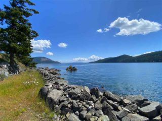 Photo 11: 6601 RAZOR POINT Road: Pender Island House for sale (Islands-Van. & Gulf)  : MLS®# R2460989