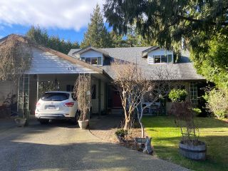 "Photo 1: 4591 202 Street in Langley: Langley City House for sale in ""CREEKSIDE"" : MLS®# R2536326"