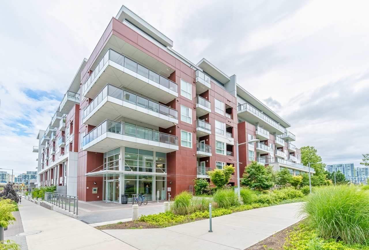 """Main Photo: 722 5399 CEDARBRIDGE Way in Richmond: Brighouse Condo for sale in """"Riva"""" : MLS®# R2372101"""