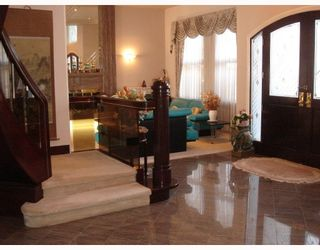 Photo 5: 4120 TUCKER Avenue in Richmond: Riverdale RI House for sale : MLS®# V692442