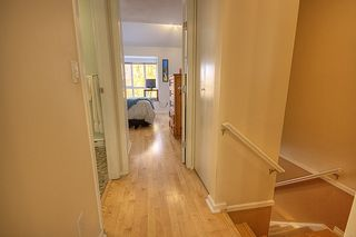 """Photo 21: 7480 Hawthorne Terrace in Burnaby: Highgate Townhouse for sale in """"Rockhill Village"""" (Burnaby South)  : MLS®# V795963"""