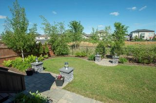 Photo 36: 27 Autumnview Drive in Winnipeg: South Pointe Residential for sale (1R)  : MLS®# 202012639