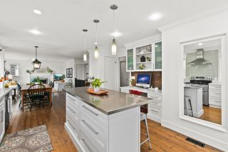 Photo 13: 1341 PARKER Street: White Rock House for sale (South Surrey White Rock)  : MLS®# R2534801
