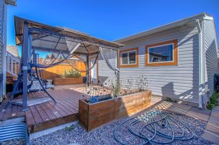 Photo 33: 411 EVERMEADOW Road SW in Calgary: Evergreen Detached for sale : MLS®# A1025224