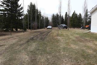 Photo 37: 4502 22 Street: Rural Wetaskiwin County House for sale : MLS®# E4241522