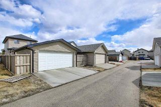 Photo 44: 9411 Stein Way in Edmonton: Zone 14 House for sale : MLS®# E4240303