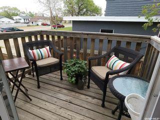 Photo 12: 2 331 23rd Street in Battleford: Residential for sale : MLS®# SK856423