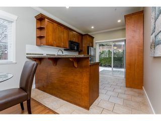 Photo 8: 31 19977 71 AVENUE in Langley: Willoughby Heights Townhouse for sale : MLS®# R2144676