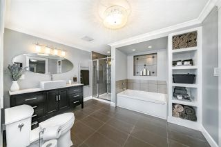 """Photo 12: 2821 SPURAWAY Avenue in Coquitlam: Ranch Park House for sale in """"RANCH PARK"""" : MLS®# R2470086"""