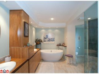 "Photo 8: 15349 VICTORIA Avenue: White Rock House for sale in ""WHITE ROCK HILLSIDE"" (South Surrey White Rock)  : MLS®# F1207001"