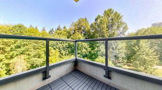 """Photo 18: 401 6837 STATION HILL Drive in Burnaby: South Slope Condo for sale in """"CLARIDGES"""" (Burnaby South)  : MLS®# R2606817"""